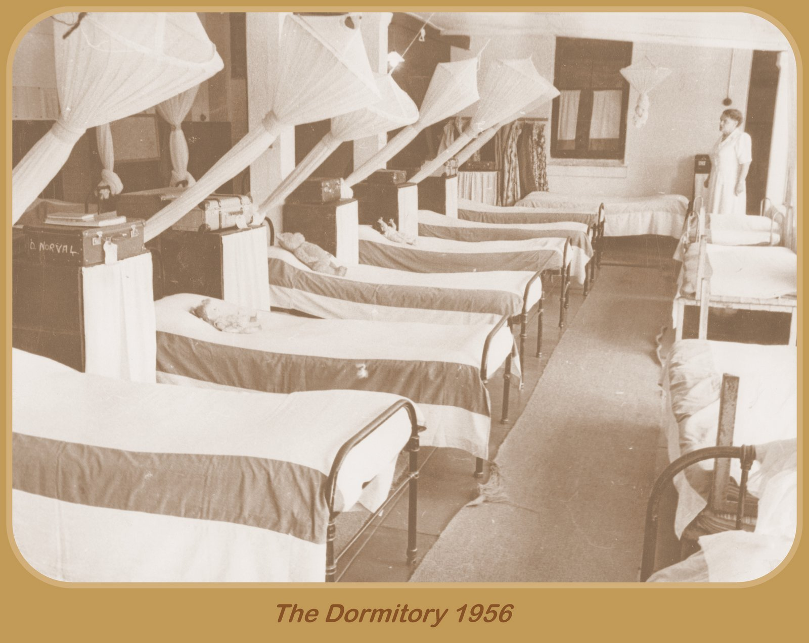 The Dormitory
